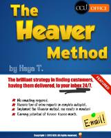 The Heaver Method - 100(s) of Clients Delivered to Your Inbox 24/7.